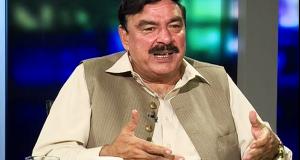 نواز شریف , زرداری اگلے الیکشن میں اتحادی ہوں گے ,شیخ رشید احمد