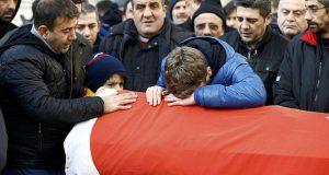استنبول میں نائٹ کلب پرحملہ،42 افرادہلاک