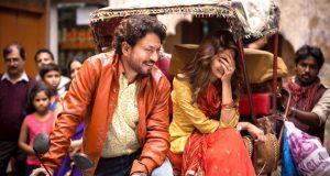 پاکستانی اداکارہ صبا قمر کی پہلی بھارتی فلم کا پوسٹرجاری