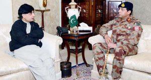 دشمن اپنی آخری جنگ بلوچستان کی سرزمین پر لڑنا چاہتا ہے، چوہدری نثار