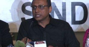 نیب قوانین میں تبدیلی پارلیمنٹ کے ذریعے لائی جانی چاہئے تھی، سینیٹر سعید غنی