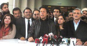 لندن فلیٹس کی اصل دستاویزات حکومت کے پاس ہیں، اگر مریم نواز ٹرسٹی ہیں تو ان کے پاس ثبوت ہونا چاہیے، عمران خان