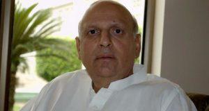 احتساب کے معاملے پر کوئی مقدس گائے نہیں، چوہدری محمد سرور