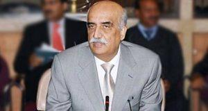 حکمران آئندہ انتخابات جیتنے کیلیے ملک کومقروض کرتے جارہے ہیں ، سید خورشید شاہ