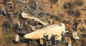حویلیاں طیارہ حادثہ' طیارے کے بلیک باکس سے حاصل ہونے والی معلومات پر مبنی رپورٹ جاری
