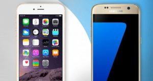 نیا آئی فون سام سنگ کے گلیکسی فون جیسا ہوگا؟