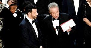 ایوارڈ تقریبات اور ٹی وی مقابلوں میں ہونے والی فاش غلطیاں