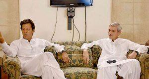 عمران خان اور جہانگیر ترین کیخلاف دائر ریفرنسز الیکشن کمیشن نے مسترد کر دیئے