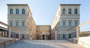 2017ء: نئے سال میں یورپ کے دَس نئے شاندار عجائب گھر