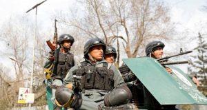 کابل ملٹری ہسپتال پر دہشتگردوں کا حملہ،38ہلاک،70زخمی