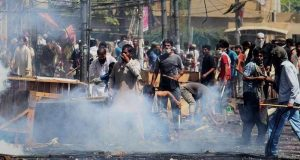 سانحہ ماڈل ٹاﺅن استغاثہ کیس، لارجر بینچ آج سماعت کرے گا