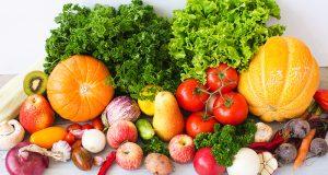 بریسٹ کینسر کا خطرہ کم کرنے والی غذا