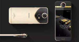 دنیا کا پہلا 360 ڈگری کیمرے والا اسمارٹ فون متعارف