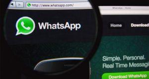 واٹس ایپ میں اب اشتہارات زیادہ دور نہیں