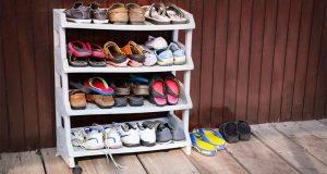 پاکستان میں لوگ گھروں کے اندر جوتے کیوں نہیں پہنتے؟
