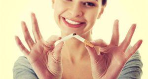 تمباکو نوشی کے خطرات سے بچنا چاہتے ہیں؟