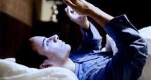 رات کو نیند نہ آنا ہارٹ اٹیک کا خطرہ بڑھائے