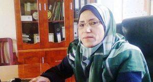 اسرائیلی فوج کی فلسطینی خاتون رکن پارلیمان کی گرفتاری