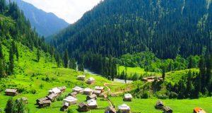 سیکرٹری مالیات آزاد کشمیر کی تعیناتی: اسٹیبلشمنٹ اور وفاقی حکومت میں سرج جنگ شدت اختیار کر گئی