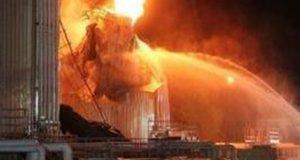 چین، دھماکے میں 5 جاں بحق اور 20 زخمی