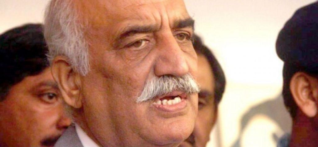 khursheed-shah