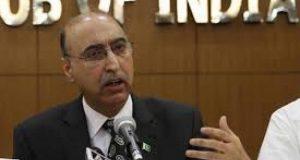 مسئلہ کشمیر کے حل کیلئے پاکستان اور بھارت کو مذاکرات کی میز پر آنا ہو گا، عبدالباسط