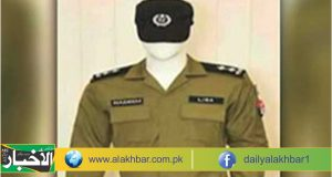 پنجاب پولیس کی وردی کی خریداری،حکومت کا اپنوں کو نوازنے کا انکشاف