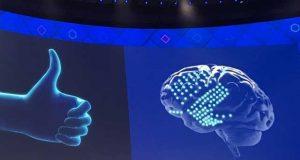 فیس بک کی اچھوتی ٹیکنالوجی سے کھال سنے گی اور دماغ لکھے گا