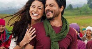 انوشکا شرما شاہ رخ خان کی بے حد دیوانی