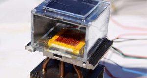 ہوا سے براہِ راست پانی بنانے والی مشین