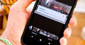گوگل نے اسمارٹ فون ویڈیو کا مسئلہ حل کردیا