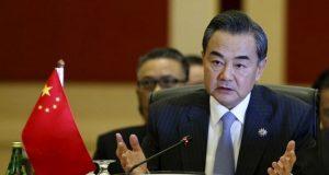 امریکا اور شمالی کوریا کے درمیان کسی بھی وقت تصادم ہوسکتا ہے، چین