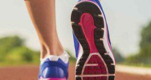 خواہ تیز دوڑیں یا آہستہ، روزانہ کی چہل قدمی زندگی بڑھاتی ہے