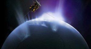 کیا زحل کے چاند پر خلائی مخلوق ہے؟