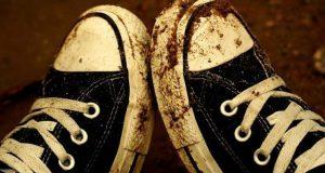 جوتوں میں لاکھوں خطرناک جراثیم کی موجودگی کا انکشاف