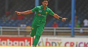 حسن علی زخمی، گروئن انجری کا شکار