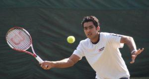 مونٹی کارلو ٹینس: اعصام کی پری کوارٹر فائنل میں رسائی