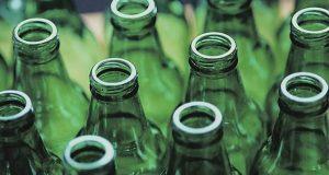 شیشے کی بوتلوں سے بیٹریاں بنانے کا منصوبہ