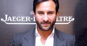 سیکولر ملک میں ہندوازم کی باتیں اقلیتوں کوغیرمحفوظ کرتی ہیں، سیف علی خان