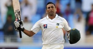 یونس خان ٹیسٹ کرکٹ میں 10 ہزار رنز بنانے والے پہلے پاکستانی کرکٹر بن گئے