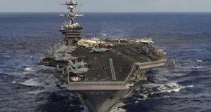 شمالی کوریا نے امریکی بحری بیڑہ تباہ کرنے کی دھمکی دے دی