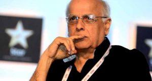 مہیش بھٹ فلم ''بیگم جان'' کی پاکستان میں نمائش نہ ہونے پر افسردہ