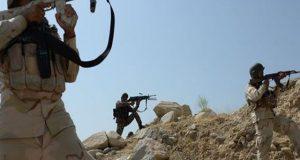 افغان فورسز کی پاکستان سے ملحقہ سرحدی علاقے میں کارروائی،داعش کے 50 دہشت گرد ہلاک