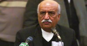 وفاق کی ناقص پالیسیوں کے باعث صوبوں میں نفرتیں بڑھتی جا رہی ہیں، سید خورشید شاہ