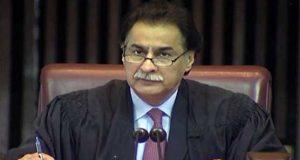 سپیکر کی سربراہی میں 33 رکنی قومی سلامتی کمیٹی قائم، عمران خان بھی شامل