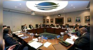 آئی سی سی کا اجلاس ختم ، بھارت کو کروڑوں ڈالر کا جھٹکا
