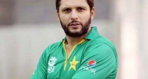 سرفراز احمد جیسا جارح مزاج کپتان پاکستان ٹیم کی ضرورت ہے، شاہد آفریدی