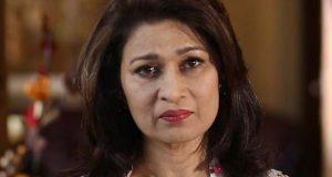 وزیراعظم کی بھارتی تاجر سے ملاقات پر اداکارہ نائلہ جعفری کا احتجاج