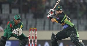 پاکستان کرکٹ ٹیم کا دورہ بنگلا دیش ملتوی