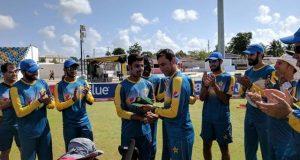 شاداب ٹیسٹ ڈیبیو کرنے والے  227ویں پاکستانی کھلاڑی بن گئے